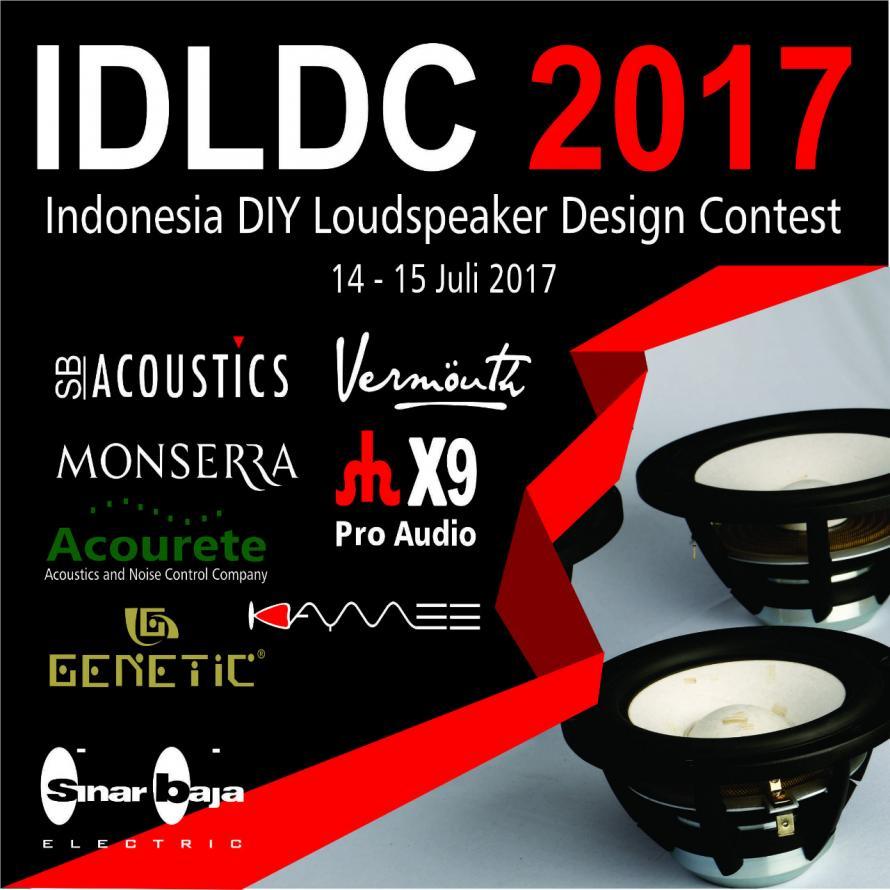 IDLDC 2017